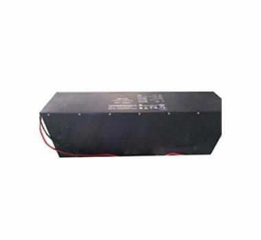 小型动力锂电池组72V120Ah              可定制